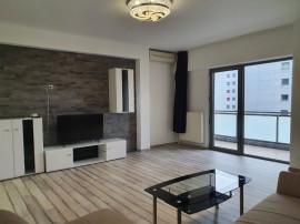 D-na Ghica Plaza, apartament 2 camere mobilat, 80mp.
