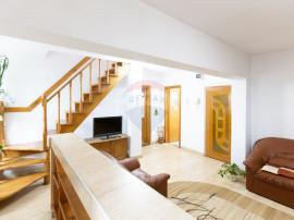 Apartament 3 camere + mansarda, str. Mioritei