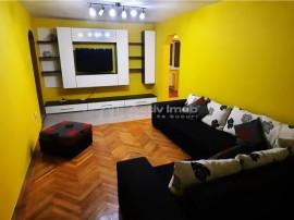Apartament 3 camere - Albinei - 70 mp - Semidecomandat