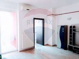 Apartament 1 camera ARED centrala, clima, balcon, renovat...