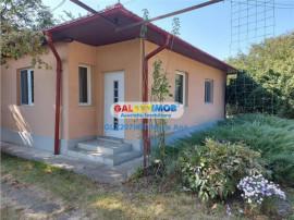 Casa cu teren, Ionaseni - Varfu Campului !