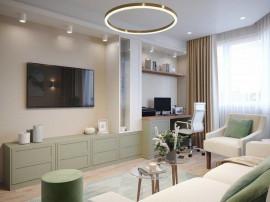 Apartament 2 camere , Soseaua Oltenitei