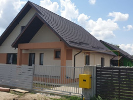 Casa individuala spatioasa Berceni/Cretesti !