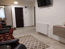 Apartament doua camere, mobilat nou bloc 2020 primul chirias