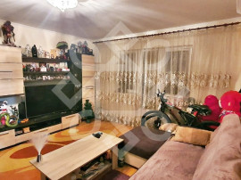 Apartament doua camere, tip Q, etaj I, Rogerius, Oradea