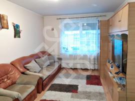 Apartament trei camere, tip B, Rogerius, Oradea
