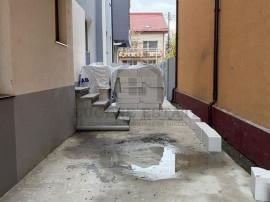 Apartament 2 camere cu terasa si curte proprie - Bucurest...