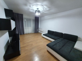 Apartament 3 camere in Coposu 171 Residence