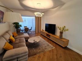 Apartament Lux | 3 Camere | 4 City North | Parcare | Boxa