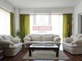 Ap.3 camere mobilat/utilat(Penthouse)-zona Racadau