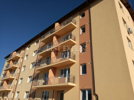 Apartament superb 2 camere cu terasa + Loc de Parcare BONUS