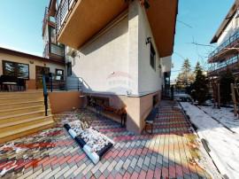 Apartament 3 camere LUX de vanzare, GRADINA 130mp, parcar...