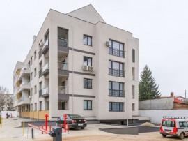 Apartament 2 camere + terasa de 42 mp, decomandat, bloc f...