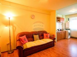 De vânzare apartament 2 camere bloc nou Confecții