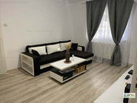 2 camere renovat mobilat si utilat Astra-Zorilor, 106HU