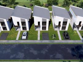 Vila Individuala P+1 ROA Residence