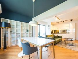 Apartament 3 camere | 4 City North