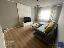 Apartament 3 camere, zona Alfa, decomandat, centrala pe gaz