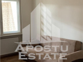 Apartament Spatios, 2 camere -Dragalina