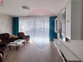 Apartament cu 3 camere de vânzare