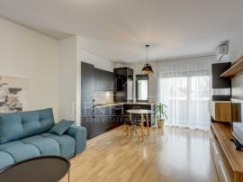 Arcadia Domenii, Apartament cu parcare, comision 0%