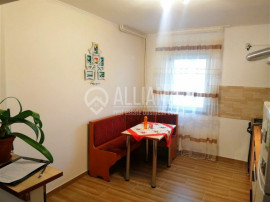 Tomis Nord - apartament 2 camere parter Recent renovat