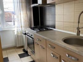 Apartament 2 camere - etaj intermediar - zona Blumana