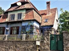 Casa tip duplex / 4 camere / Sibiu zona Bulevardul Victoriei