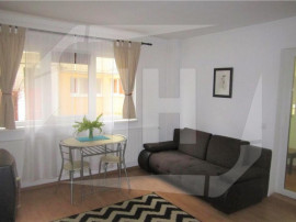 Apartament 2 camere, balcon, zona Facultatii de Litere