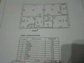 Vanzari Apartamente 3 camere CARTIERE RESITA
