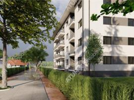 Apartament de 2 camere confort I la etajul 2 in zona Vasile