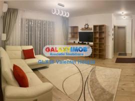 Apartament 4 camere mobilat utilat Baneasa Greenfield