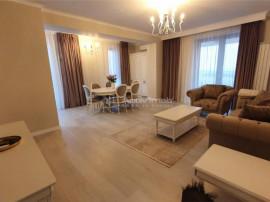 Apartament superb, 3 camere vedere frontala la mare, Faleza