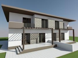 Vila Duplex 4 camere teren 250 Bragadiru-Margelelor id nr 1