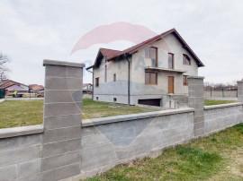 Vila noua de vanzare in Sanleani. Comision 0%