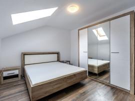 Apartament complet mobilat și utilat în bloc NOU