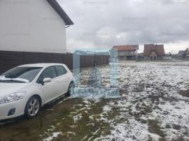 Teren constructii-Zona Ghimbav