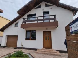 Casa individuala,garaj,sistem irigație,camere video