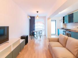 Apartament cu 2 camere în zona Domenii Arcadia Domenii
