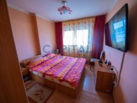 Apartament 3 camere decomandat, Piata Marasti