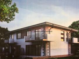Casa Duplex curte libera 75mp Popesti Leordeni
