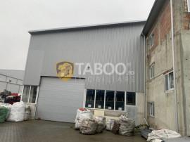 Hala 3.800 mp in Sibiu zona Industriala Est