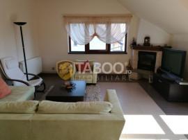 Apartament 120 mp utili 4 camere decomandate Sibiu Strand