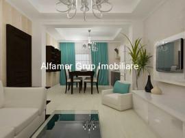 Apartament tip duplex,13 Septembrie- Parcul Sebastian