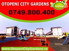 Vila 4 camere Otopeni City Gardens, Ana Aslan, Ferme