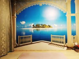 Apartament zen, design relaxant, 2 camere, Brancoveanu