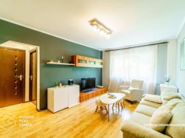 Apartament 2 camere, parter, semidecomandat, Lebada- UTA