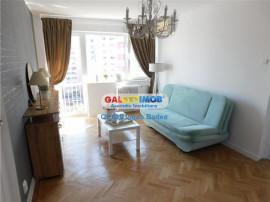 Apartament 2 camere renovat complet de designer - Titan Parc