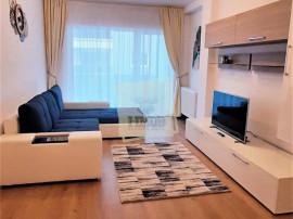 Apartament modern cu 3 camere balcon de 13 mp si parcare in