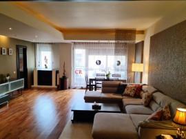 Apartament 3 camere Herastrau LUX CU LOC DE PARCARE SUBTERA